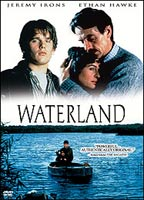 Lena Headey as Young Mary in Waterland
