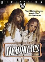 Patricia Hermenier as Demoniac #2 in Demoniacs