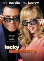 Lisa Kudrow as Crystal in Lucky Numbers