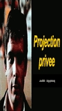 Jane Birkin as NA in Projection priv�e