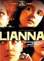 Lianna boxcover