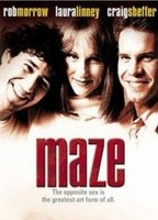 Laura Linney as Callie in Maze