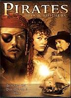 Padma Lakshmi as Malinche in Pirates: Blood Brothers
