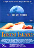 Bikini Island boxcover