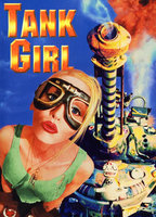 Tank Girl boxcover