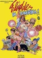 Flodder in Amerika! boxcover