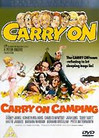 Barbara Windsor as Babs in Carry On Camping