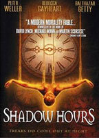 Cheryl Dent as Serena in Shadow Hours