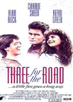 Kerri Green as Robin Kitteredge in Three for the Road