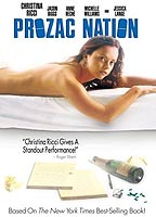 Christina Ricci as Elizabeth in Prozac Nation
