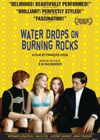 Ludivine Sagnier as Anna in Water Drops on Burning Rocks