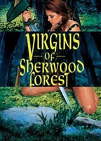 Shannan Leigh as Nina/Sheriff in Virgins of Sherwood Forest