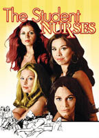 The Student Nurses boxcover