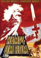 Honor Blackman as Amalaswintha in Kampf um Rom I