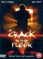 Justine Priestley as Kate in A Crack in the Floor