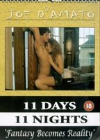Jessica Moore as Sarah Asproon in Undici giorni, undici notti