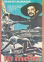 Isela Vega as La India in La India