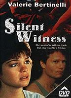 Valerie Bertinelli as Anna Dunne in Silent Witness