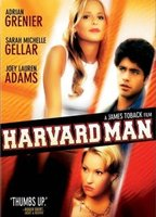 Sarah Michelle Gellar as Cindy Bandolini in Harvard Man