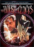 Karina Huff as Sandra in The House of Clocks