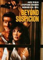 Stepfanie Kramer as Karen Rikehardt in Beyond Suspicion