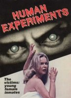Human Experiments boxcover