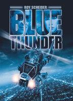 Blue Thunder boxcover