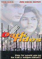 Paige Turco as Sara in Dark Tides