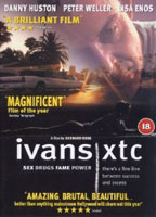 Victoria Silvstedt as Melanie in Ivansxtc