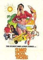 Pat Anderson as Suzy in Summer School Teachers
