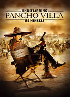 Alexa Davalos as Teddy Sampson in And Starring Pancho Villa as Himself