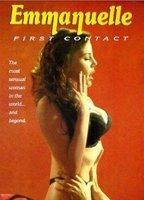 Krista Allen as Emmanuelle in Emmanuelle in Space: First Contact