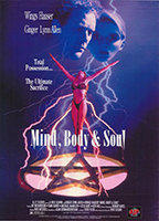 Ginger Lynn Allen as Brenda Carter in Mind, Body & Soul