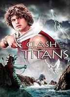 Judi Bowker as Andromeda in Clash of the Titans