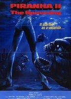 Piranha II boxcover