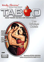 Kay Parker as Barbara Scott in Taboo