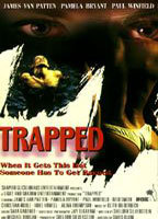 Trapped boxcover