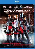 Rebecca Romijn as Aurora in Rollerball