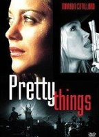 Marion Cotillard as Marie / Lucie in Pretty Things