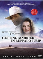 Wendy Crewson as Sophie Ware in Getting Married in Buffalo Jump