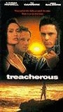 Randi Ingerman as Lisa Rivers in Treacherous