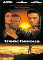 Randi Ingerman as Lisa Rivers in Treacherous