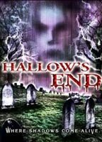 Camille Chen as Lily Moore in Hallow's End