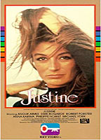 Justine boxcover