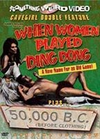 Nadia Cassini as Listra in When Women Played Ding Dong