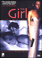 Claire Keim as The Girl in The Girl