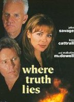 Candice Daly as Wendy/Teresa Lazarre in Where Truth Lies