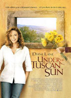 Lindsay Duncan as Katherine in Under the Tuscan Sun