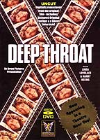 Linda Lovelace as Herself in Deep Throat
