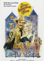 Terri Treas as Chicken Ranch Girl in The Best Little Whorehouse in Texas